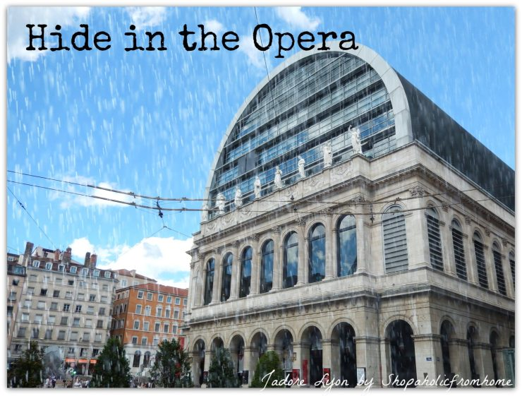 Hide in the Opera