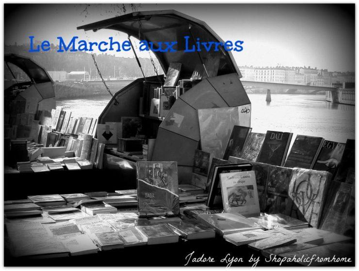 Le Marche aux Livres