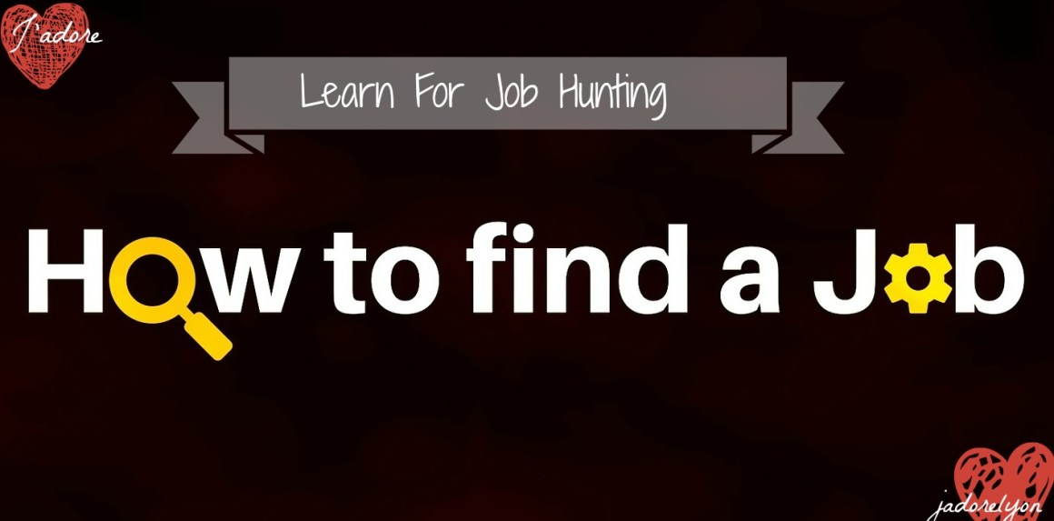 Learn for job hunting