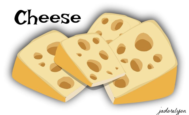 Smelly French Cheese