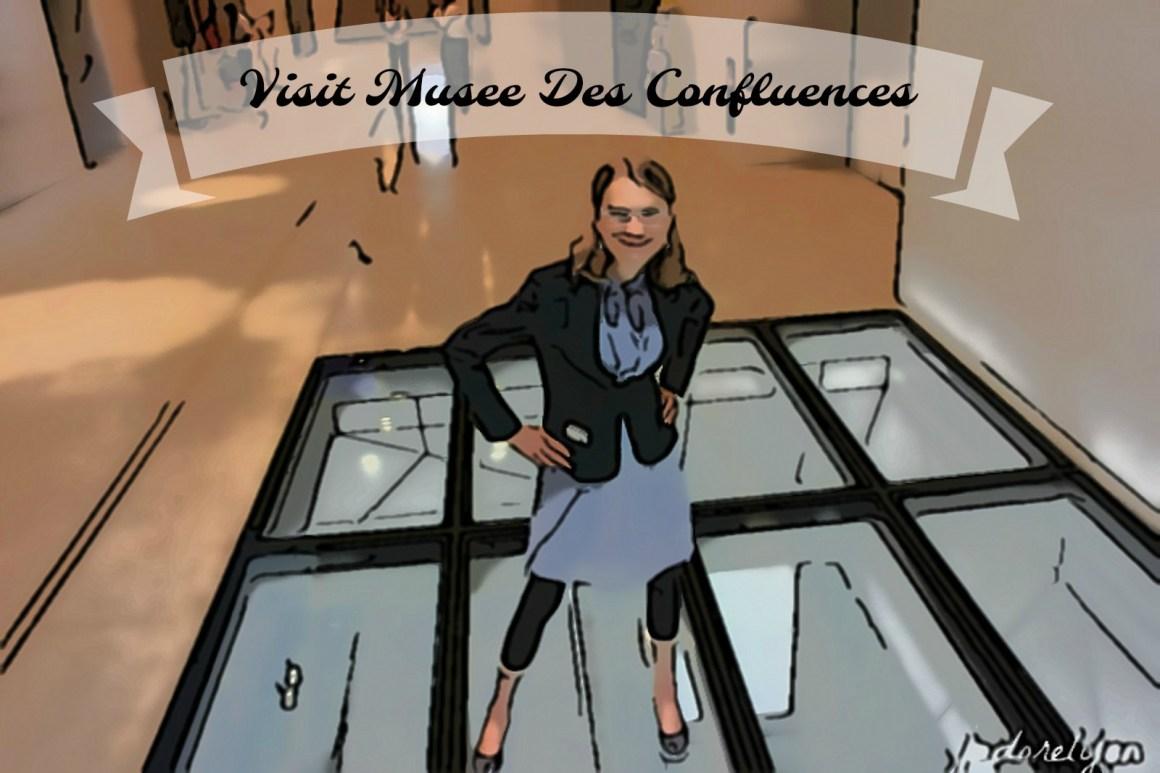 Visit Musee Des Confluences