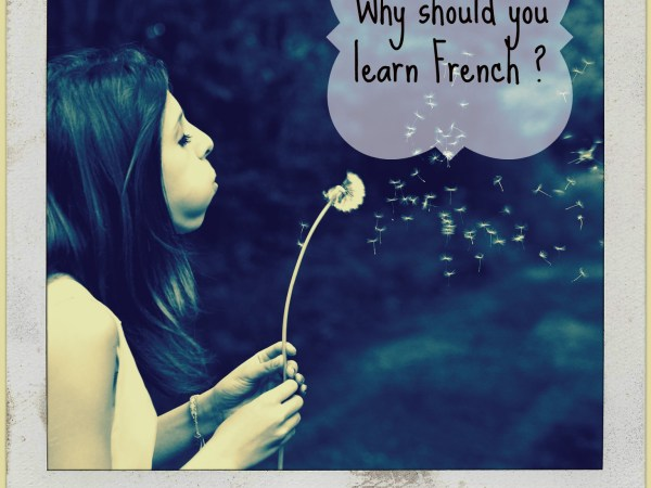Why learn French 10 Reasons