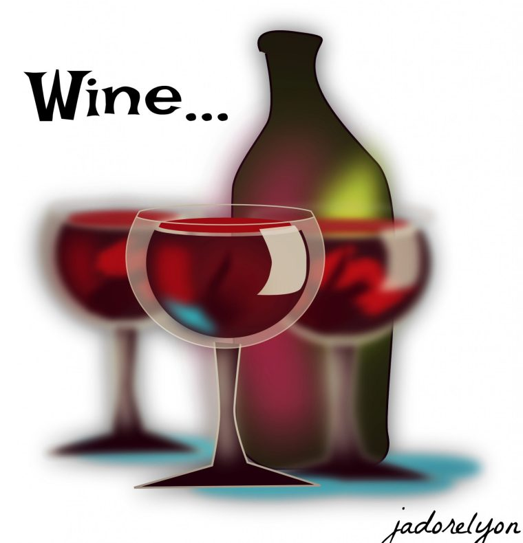 Wine below 5 euros