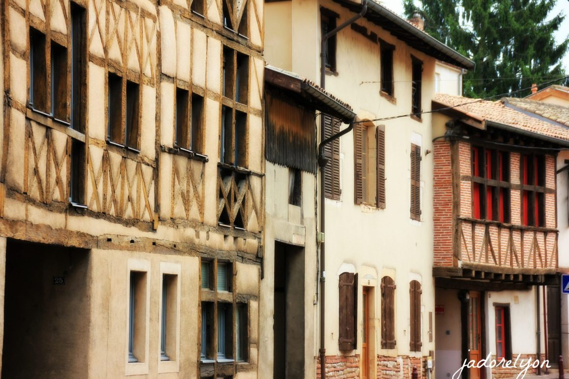 check out the other main points of Chatillon-sur-Chalaronne