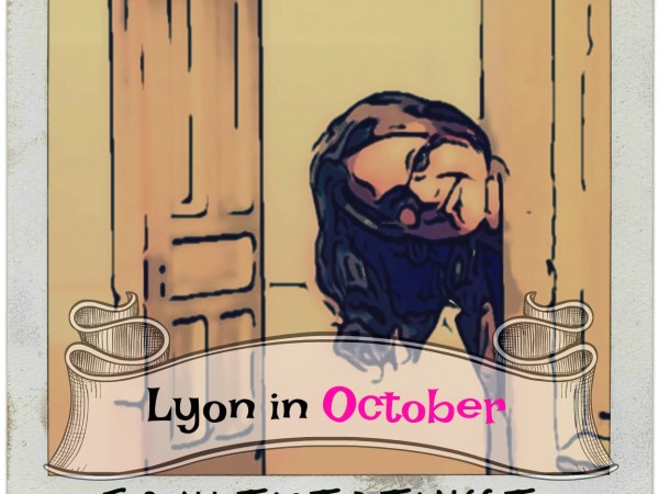 Lyon in October