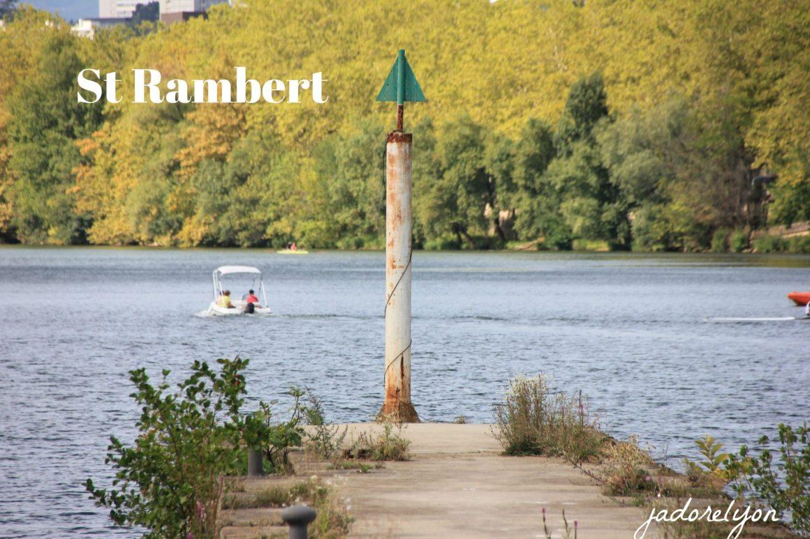 St Rambert