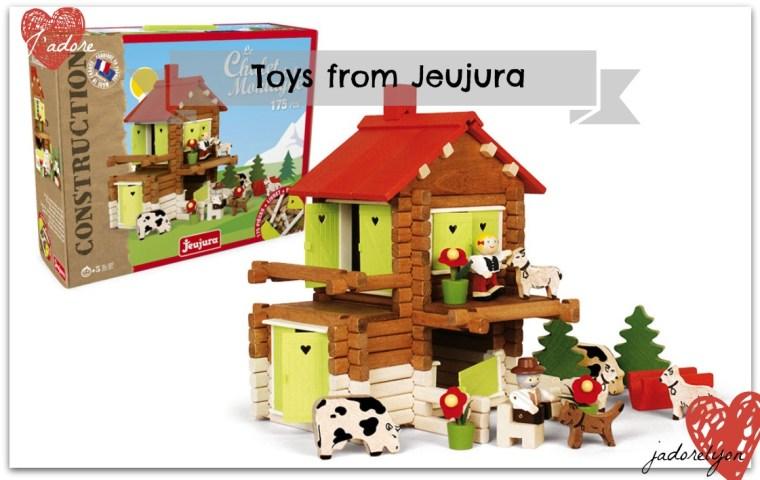 Toys from Jeujura - Le_Chalet_de_la_Montagne