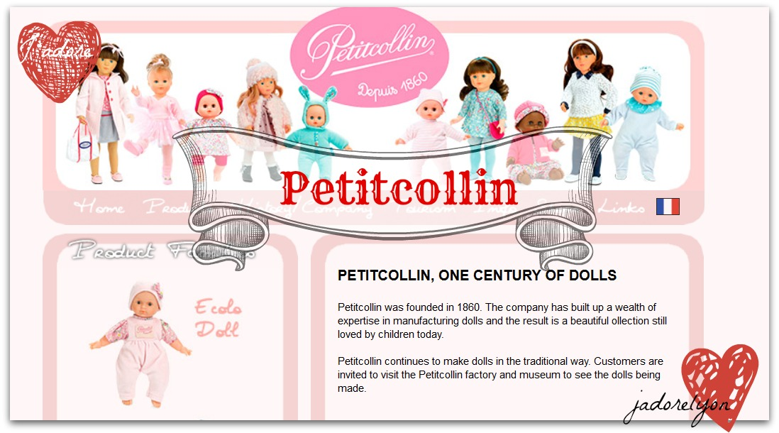 Petticolin Shop
