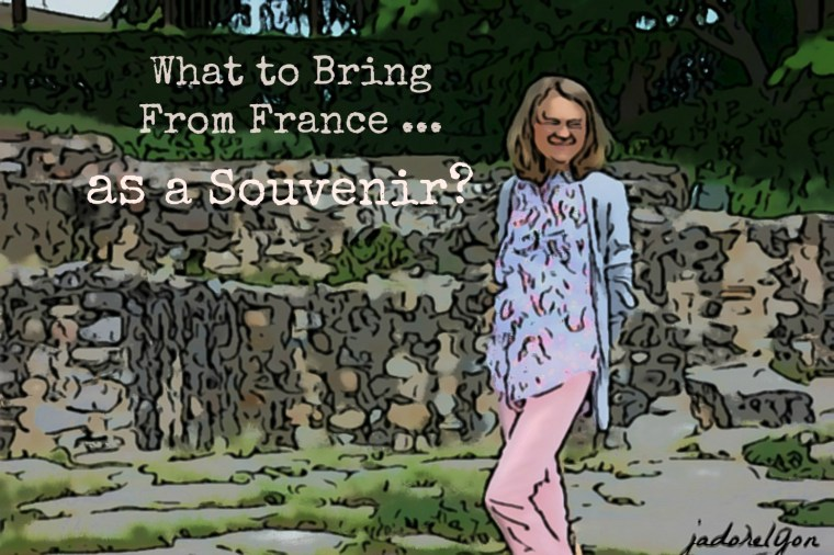 What To Bring From France