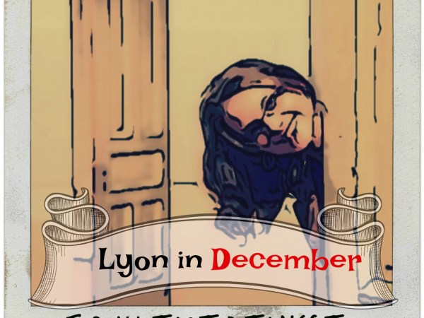 Lyon in December NEW