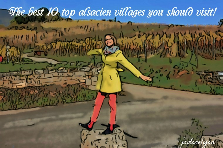 What to do in Alsace