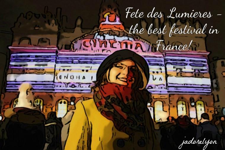 Visit Lyon because it is worth it!