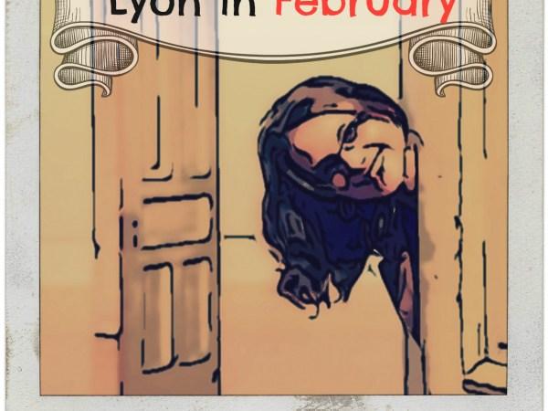 Lyon in February