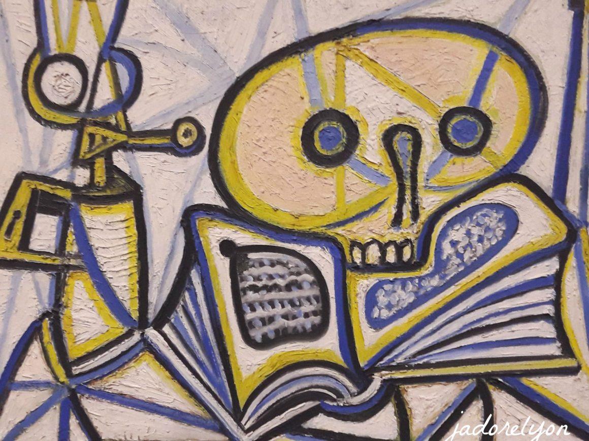 Pablo Picasso, do you know?