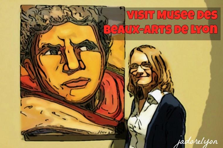 Visit Musee des Beaux Arts