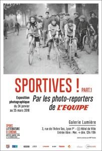 Sportives L'Equipe photos