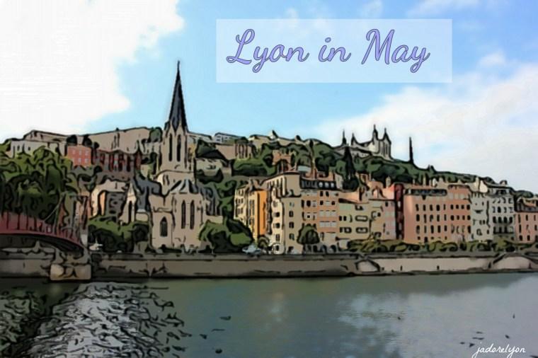 lyon in may