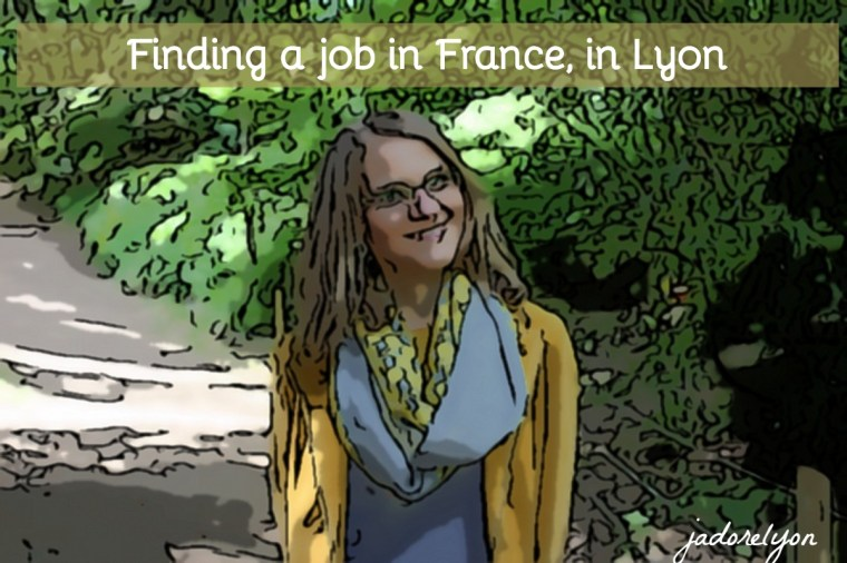 Finding a job in France