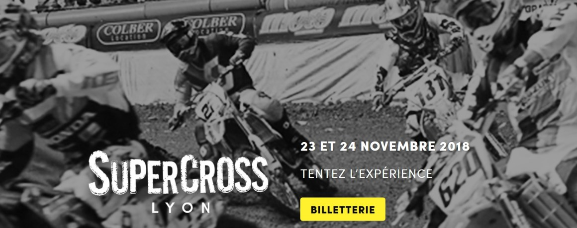Lyon SuperCross