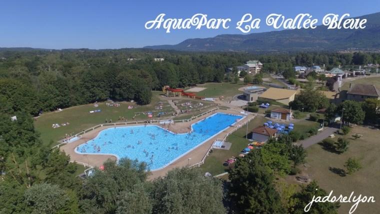 AquaParc La Vallée Bleue