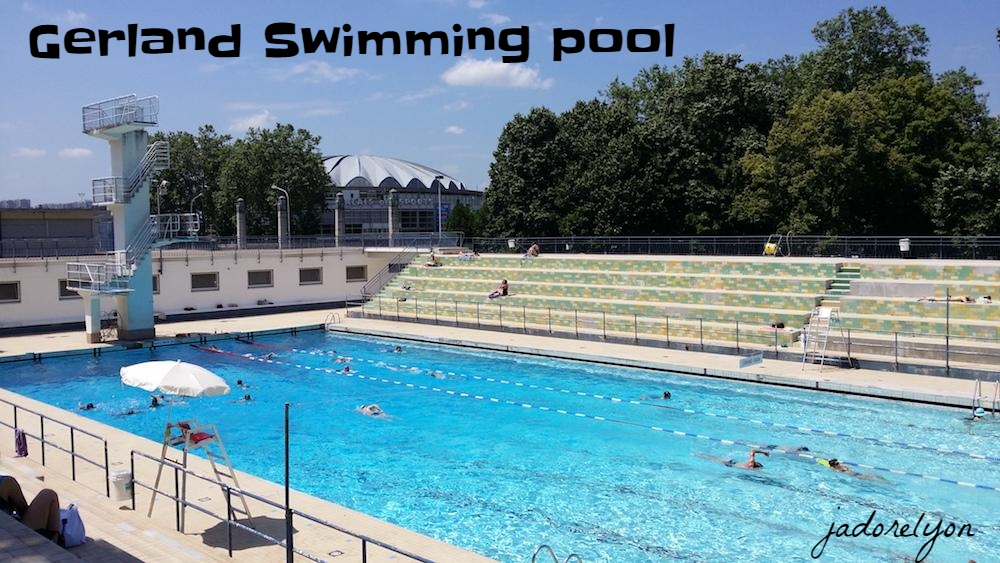 Gerland Swimming pool 1