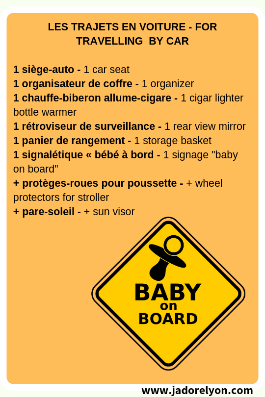 baby is comming baby onboard