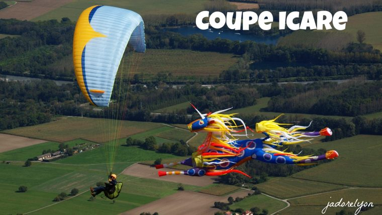 Coupe Icare.