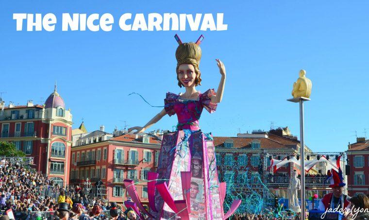 The Nice Carnival