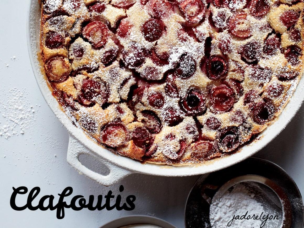 Clafoutis