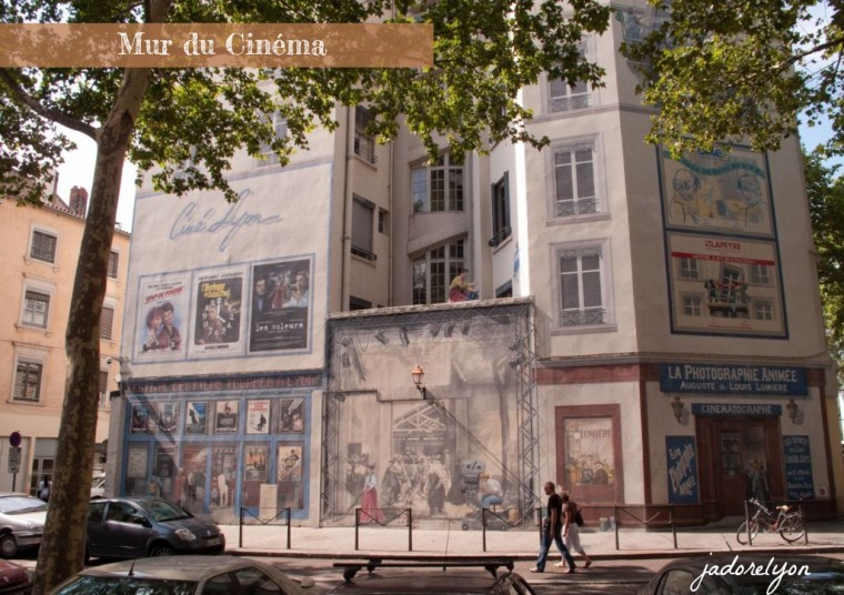 Mur du Cinéma