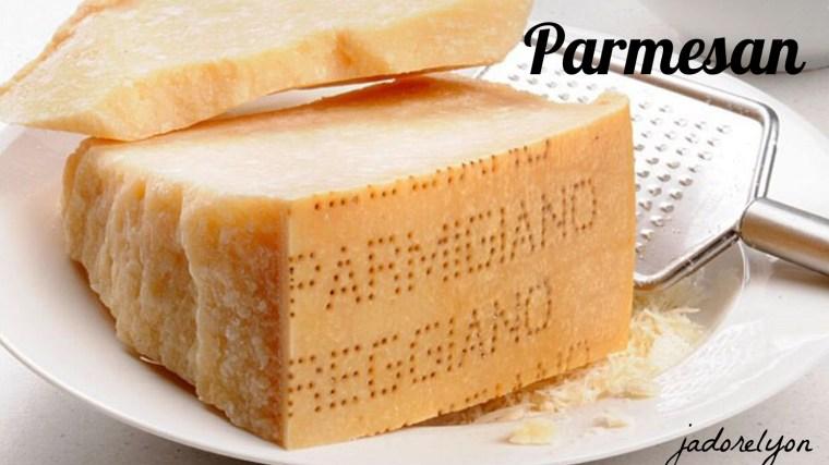 parmesan