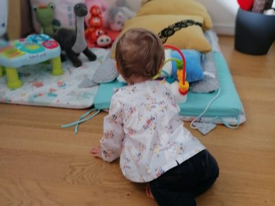 Top interesting activities for a baby in France!