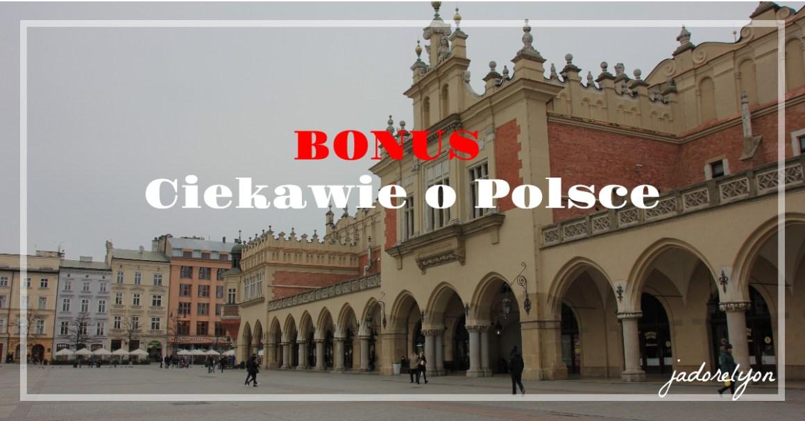 BONUS Ciekawie o Polsce! OK