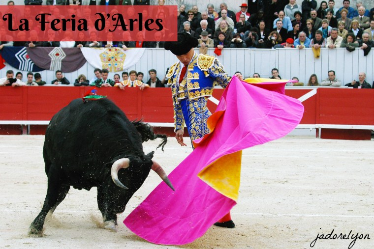 La Feria d'Arles