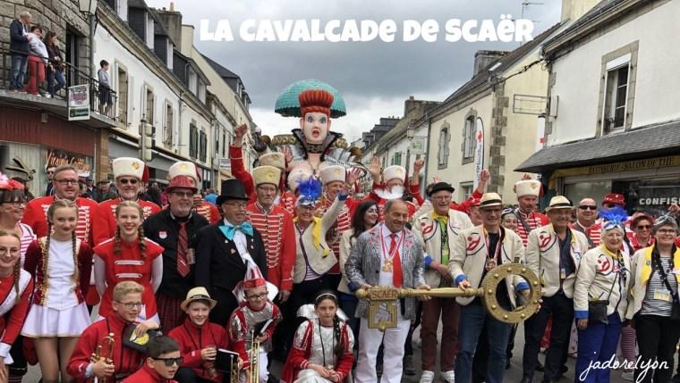La Cavalcade de Scaër