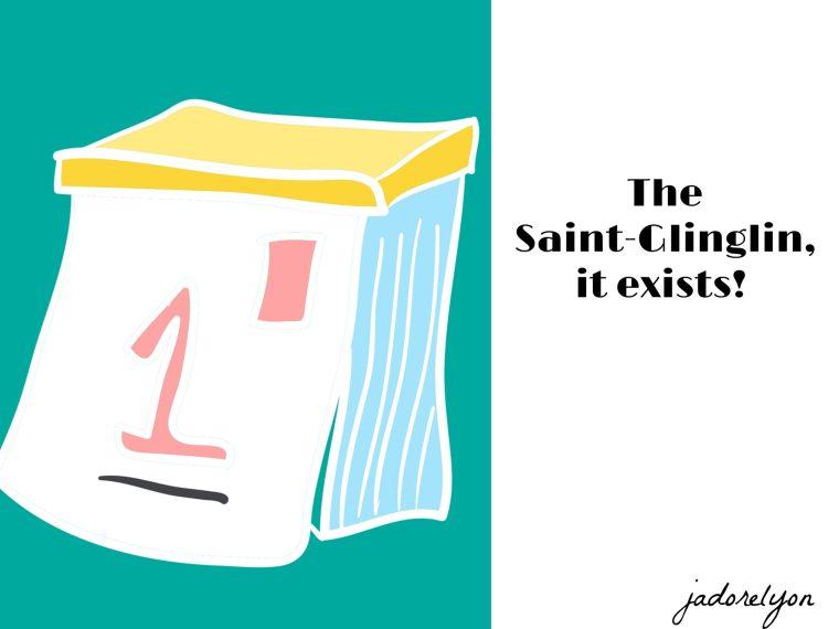 The Saint-Glinglin, it exists! 1