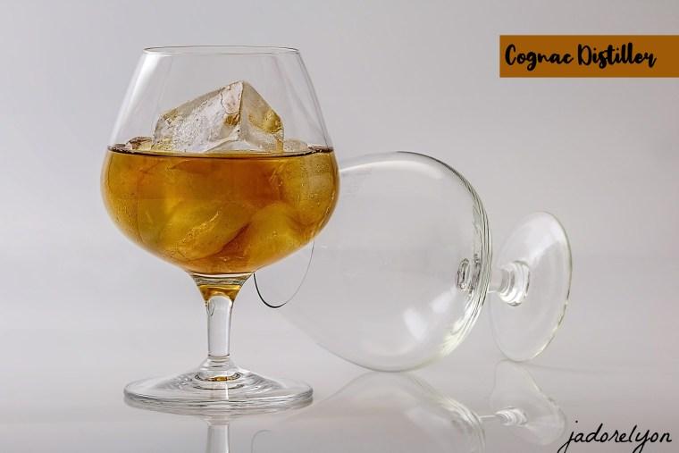 Cognac Distiller