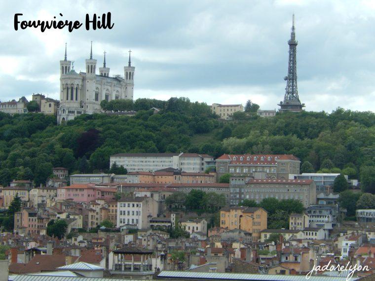 Fourvière Hill