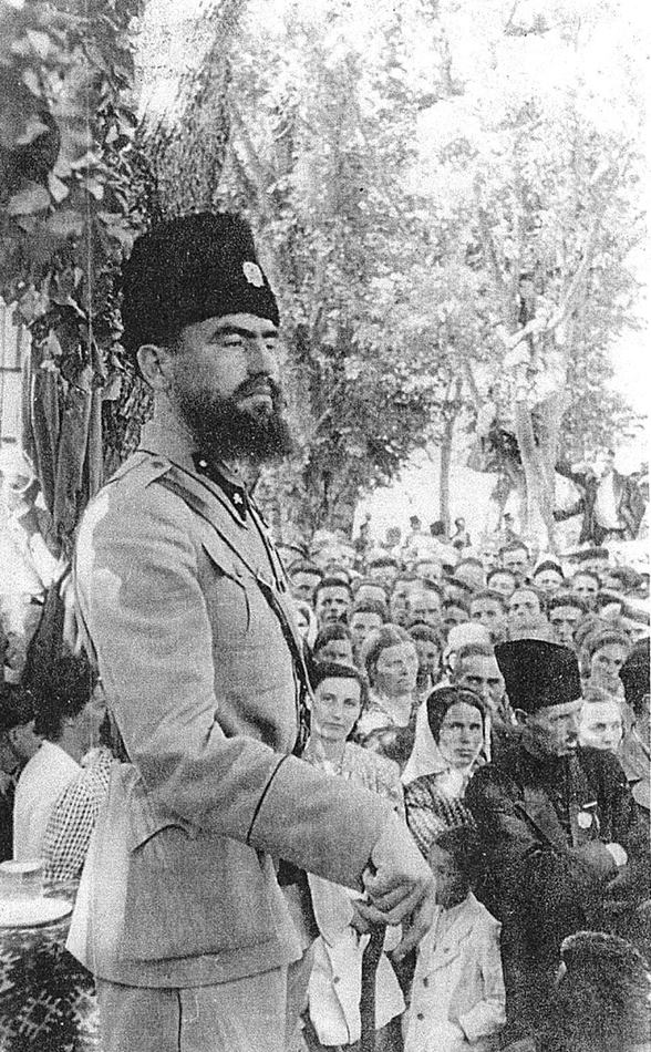 Војвода Момчило Ђујић