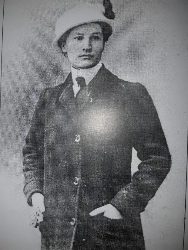 Дивна Вековић