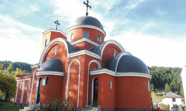 """""""Вапи"""" за реновирањем: Црква Ружица у Рожајама"""