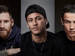 Pendapat Messi, Neymar & Ronaldo Mengenai Drawing Piala Dunia