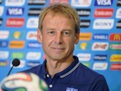 Jurgen Klinsmann: Saya Tertarik Untuk Melatih Timnas.....