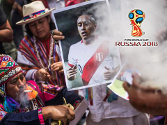 Cara Kreatif Masyarakat Peru Membantu Timnas Mereka Lolos