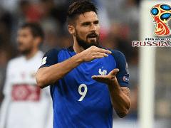 Olivier Giroud Mewaspadai Tim Ini Pada Piala Dunia 2018