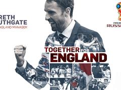 Pelatih Gareth Southgate Senang Berada Di Grup G Piala Dunia