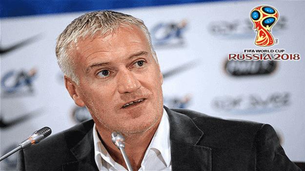 Deschamps Tetap Panggil Pogba Meski Tuai Banyak Kritikan