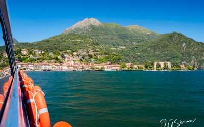 Jezioro Como – czyli najpiękniejsze widoki pod słońcem