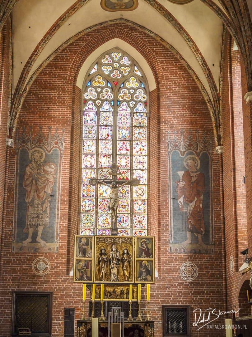 Katedra śś. Janów
