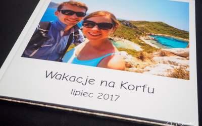 Recenzja fotoksiążki z Saal-Digital.pl